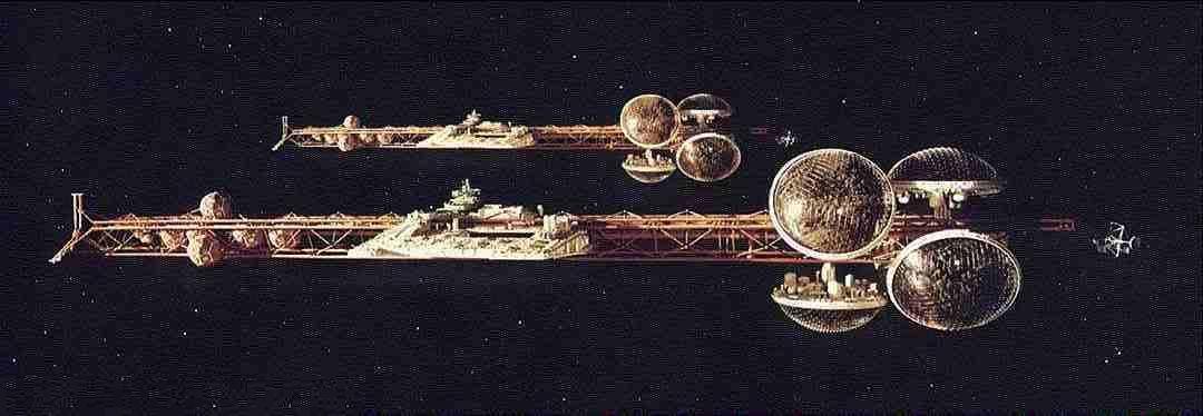 Agro Ship 1