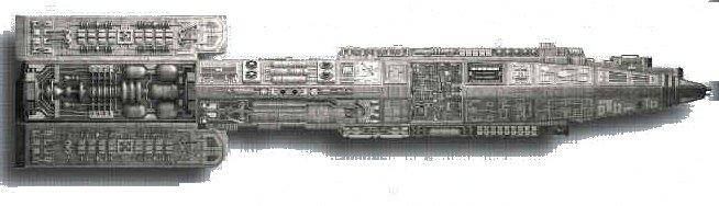 Zephyr Class Cruiser