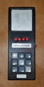 Languatron